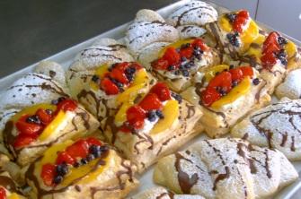 Angelikas pastries 2