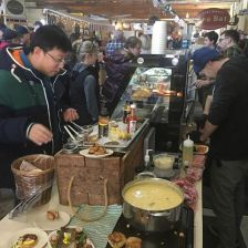 gallants_seafood market scene