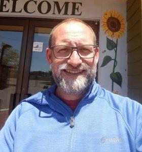 Bernie Plourde, Market Manager